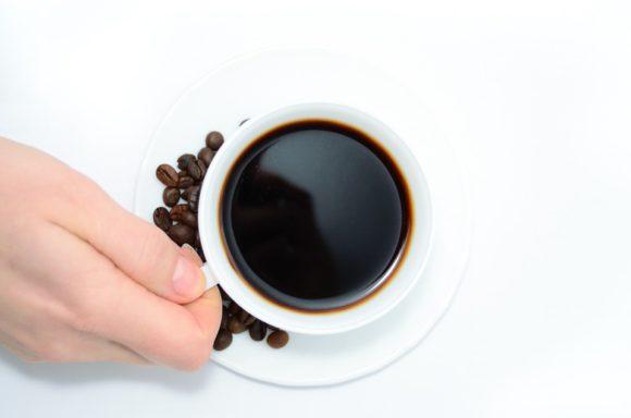 Koffein och traning