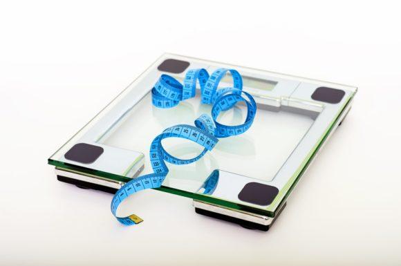 Mat och rakna kalorier