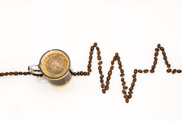 Traning och koffeinintag