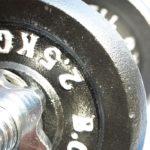 Varfor styrketraning